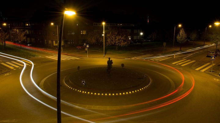 Streiten Sie manchmal mit Kreisverkehren? Lassen Sie sich von diesen Tipps helfen!