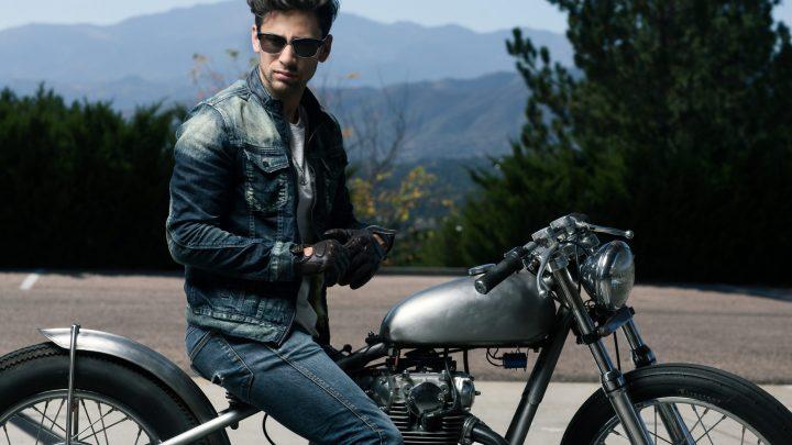 Leitfaden für Motorradbekleidung
